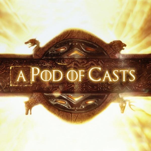 A Pod of Casts