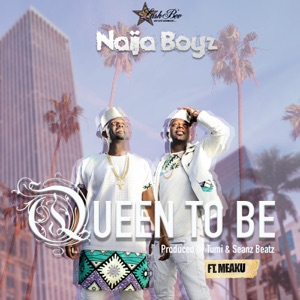 Naija Boyz - Queen to Be feat. Meaku