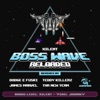 Boss Wave: Reloaded - EP ジャケット写真