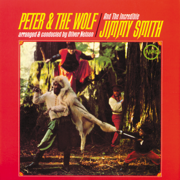Peter & The Wolf - Jimmy Smith - Jimmy Smith