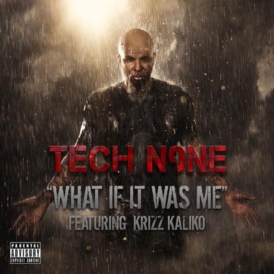 What If It Was Me (feat. Krizz Kaliko) - Single - Tech N9ne