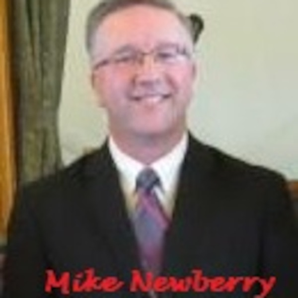 Mike Newberry's Sermons
