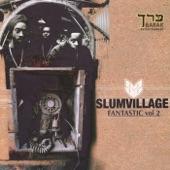 Slum Village - Hold Tight (feat. Q-Tip)
