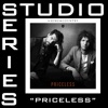 Priceless Studio Series Performance Track EP