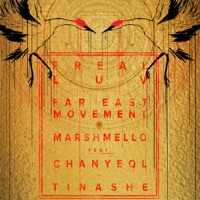 Freal Luv (feat. Chanyeol & Tinashe) - Single Mp3 Download