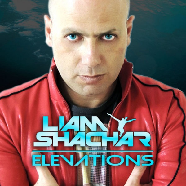 Liam Shachar 'Elevations' Official Podcast