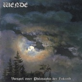 Wende - ...Of Nature or 'Hercynian'