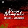Pique Alemanha feat MC Maneirinho Single