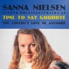 Time to Say Goodbye - Single - Sanna Nielsen