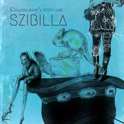 Chameleon's Suitcase - EP - Szibilla album
