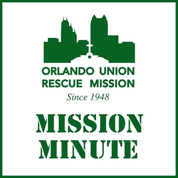 O.U.R. Mission Minute