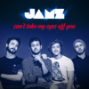 Jamz - Can't Take My Eyes off You artwork