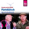 Hans-Jürgen Fründt & Hermann Fründt - Plattdüütsch (Reise Know-How Kauderwelsch AUDIO) artwork