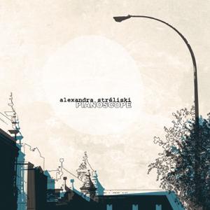 Alexandra Stréliski - Pianoscope