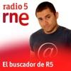 El buscador de R5 (Radio 5)
