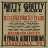 Nitty Gritty Dirt Band - Circlin' Back - Celebrating 50 Years (Live)  artwork