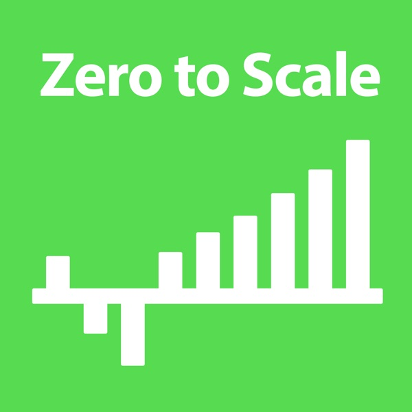 Zero To Scale: Two Entrepreneurs Take You Behind The Scenes In A Journey To $100k Per Month And Beyond