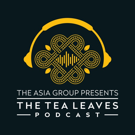 Cover image of The Tea Leaves Podcast