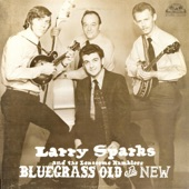 Larry Sparks - I Can't Go On Loving You (with the Lonesome Ramblers)