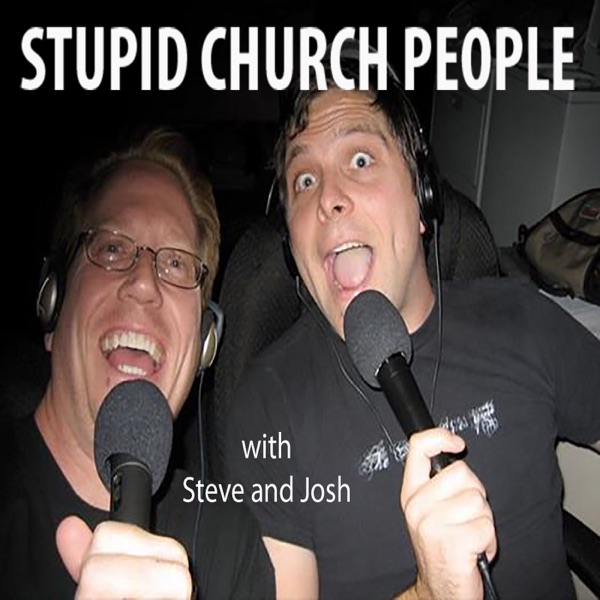 Stupid Church People