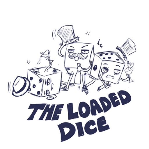 Cover image of The Loaded Dice Podcast