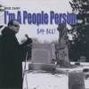 Bob Zany - Im a People Person BayBee Live Album