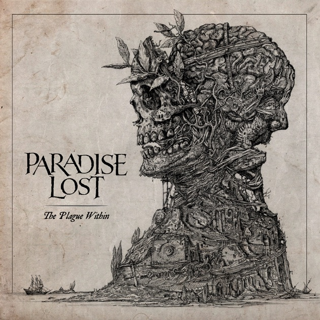The Anatomy Of Melancholy Live By Paradise Lost On Apple Music