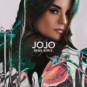 JoJo - No Apologies. feat. Wiz Khalifa