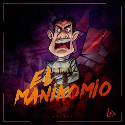 El Manikomio - Kronos album