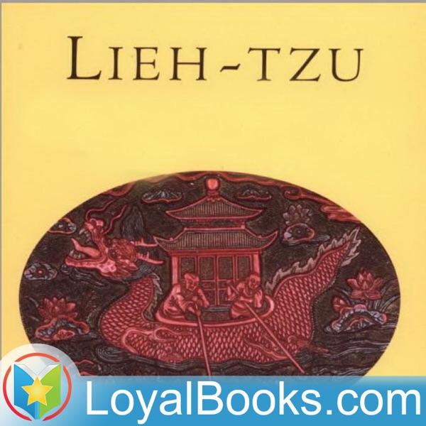The Book of Lieh-Tzü by Lieh-Tzu