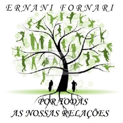 Por todas as nossas relações - Single - Ernani Fornari