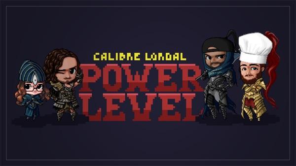 Calibre Lordal