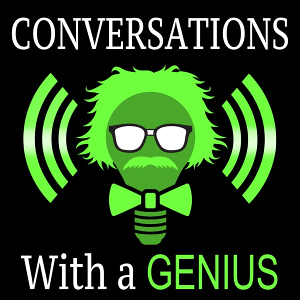 Conversations With a Genius- Fun Small Business Talk