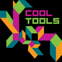 Podcast cover art for Cool Tools