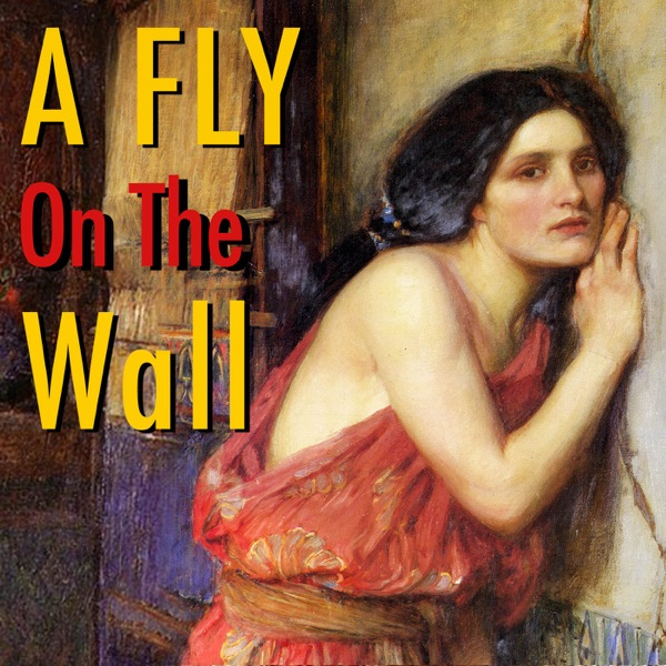 A FLY ON THE WALL: What Men Really Say About Women