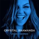 Crystal Shawanda - Blue Train / Smokestack Revisited