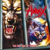 Hirax - El Diablo Negro
