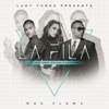 Luny Tunes - La Fila feat Don Omar Sharlene  Maluma  Single Album