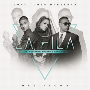 La Fila (feat. Don Omar, Sharlene & Maluma) - Single Mp3 Download