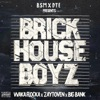 The Brick House Boyz, Waka Flocka Flame, Zaytoven & Big Bank