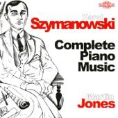 Martin Jones - Four Polish Pieces