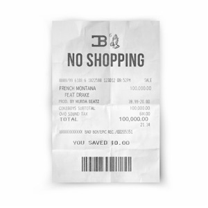 No Shopping (feat. Drake) - Single Mp3 Download