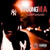 Young M.A - SleepWalkin  EP Album