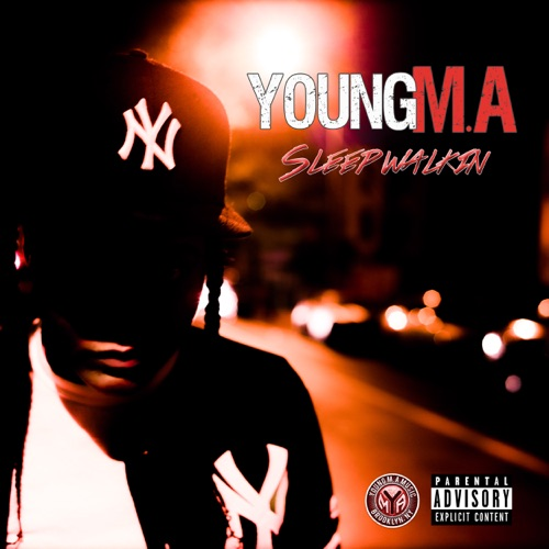 Young M.A. - Get This Money