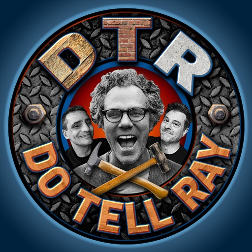 Cover image of The Do Tell Ray Show