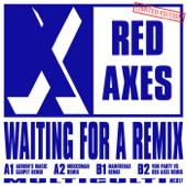 Waiting for a Surprise (Manfredas Remix) [feat. Abrão] - Red Axes