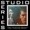 No Turning Back Studio Series Performance Track EP