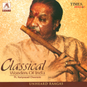 Clasical  Wonders Of India-Pandit Hariprasad Chaurasia