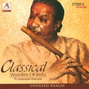 Clasical - Wonders of India - Pandit Hariprasad Chaurasia - Pandit Hariprasad Chaurasia