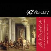 Mercury - Les Indes galantes, Prologue: 1. Ouverture